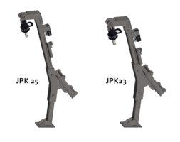 Jatkopuomi koottava JPK 23 ja JPK 25