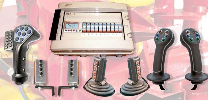 Naarva PLC-ohjaus