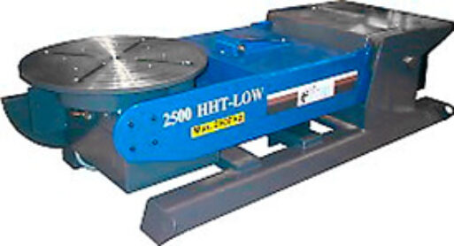 2500 HHT-LOW